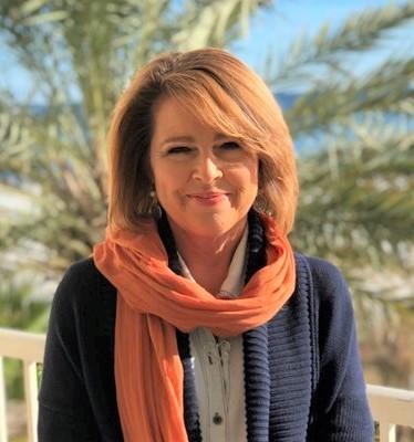 Photo of Kim Crumbley